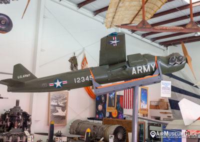 Radioplane RP-71 Falconer