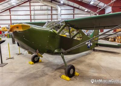 Stinson L-5B Sentinel