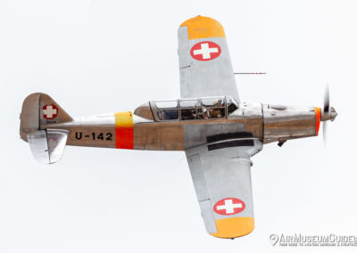 Pilatus P2-06 G-Bone