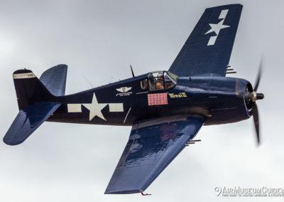 Grumman F6F-5 Hellcat