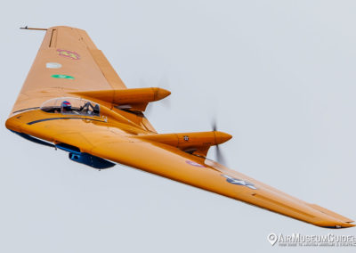 Northrop N-9MB Flying Wing