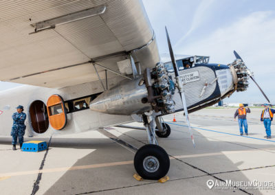Ford Trimotor 5-AT-B