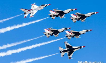 2016 Breitling Huntington Beach Airshow