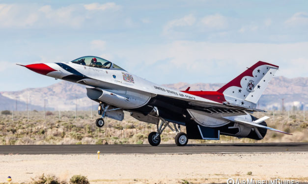 2017 Los Angeles County Air Show