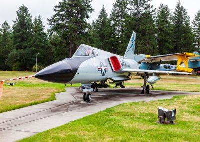 Convair F-106A Delta Dart (56-0459)