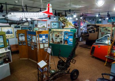 McChord Air Museum