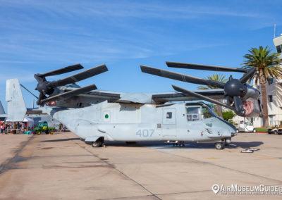 Bell Boeing MV-22B Osprey