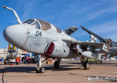 Grumman EA-6B Prowler (Flying Leatherneck Aviation Museum)