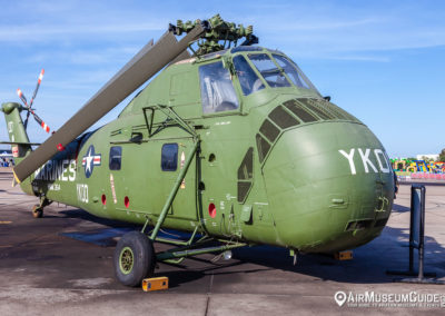Sikorsky HUS (UH-34D) Sea Horse