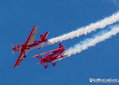 Sean Tucker Aerobatics