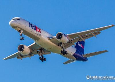 Boeing 757 - FedEx
