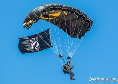 SOCOM Para-Commandos