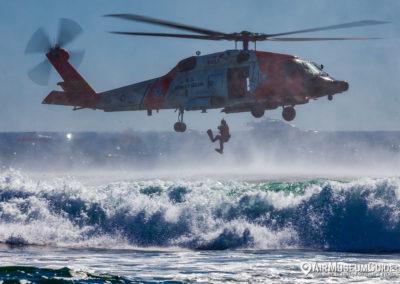 Sikorsky HH-60J Jayhawk U.S. Coast Guard