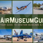 2018 in Review: 23 museums now listed on AirMuseumGuide.com