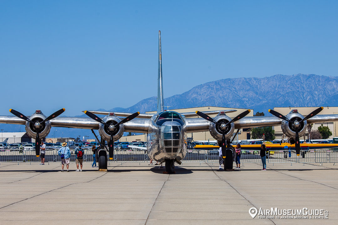 Consolidated PB4Y-2 Privateer