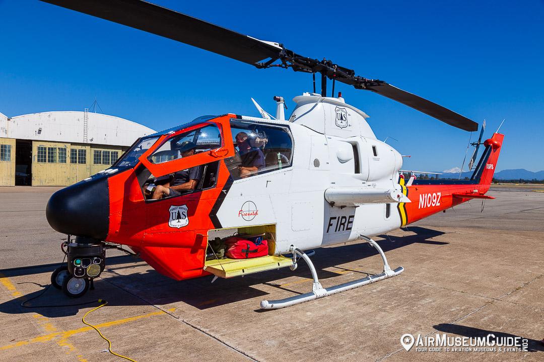 Bell AH-1 Firewatch Cobra
