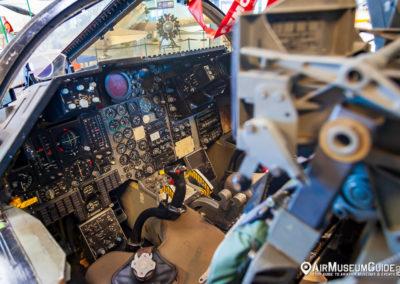 General Dynamics F-111 Crew Capsule