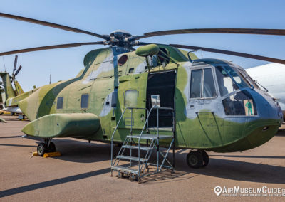 Sikorsky CH-53E Jolly Green Giant