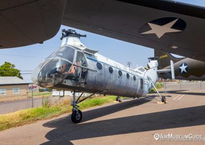 Piasecki CH-21C Workhorse