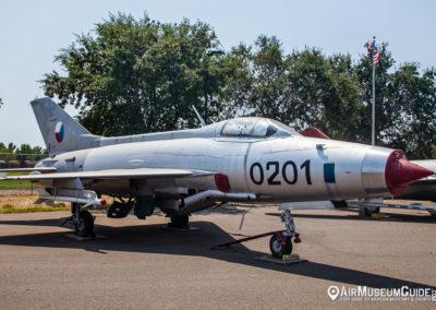 Mikoyan-Gurevich MiG-21F