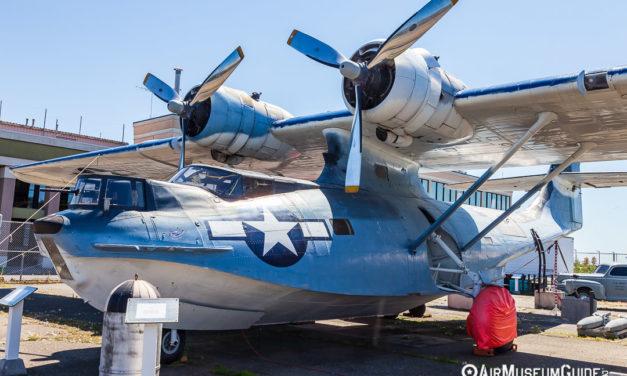 PBY Naval Air Museum