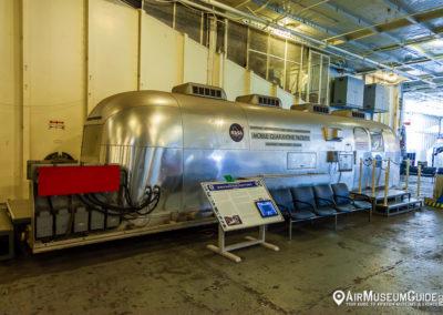 Mobile Quarantine Facility - (MQF 004)