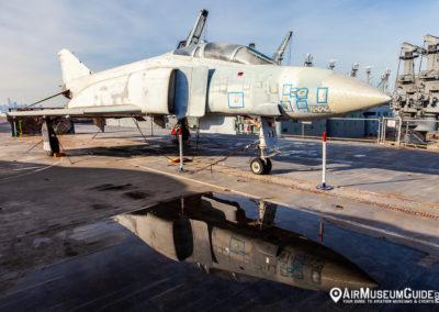 McDonnell Douglas F-4J Phantom II