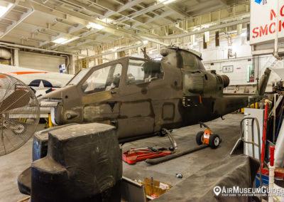 "Bell AH-1F Cobra ""Virginia Rose II"""