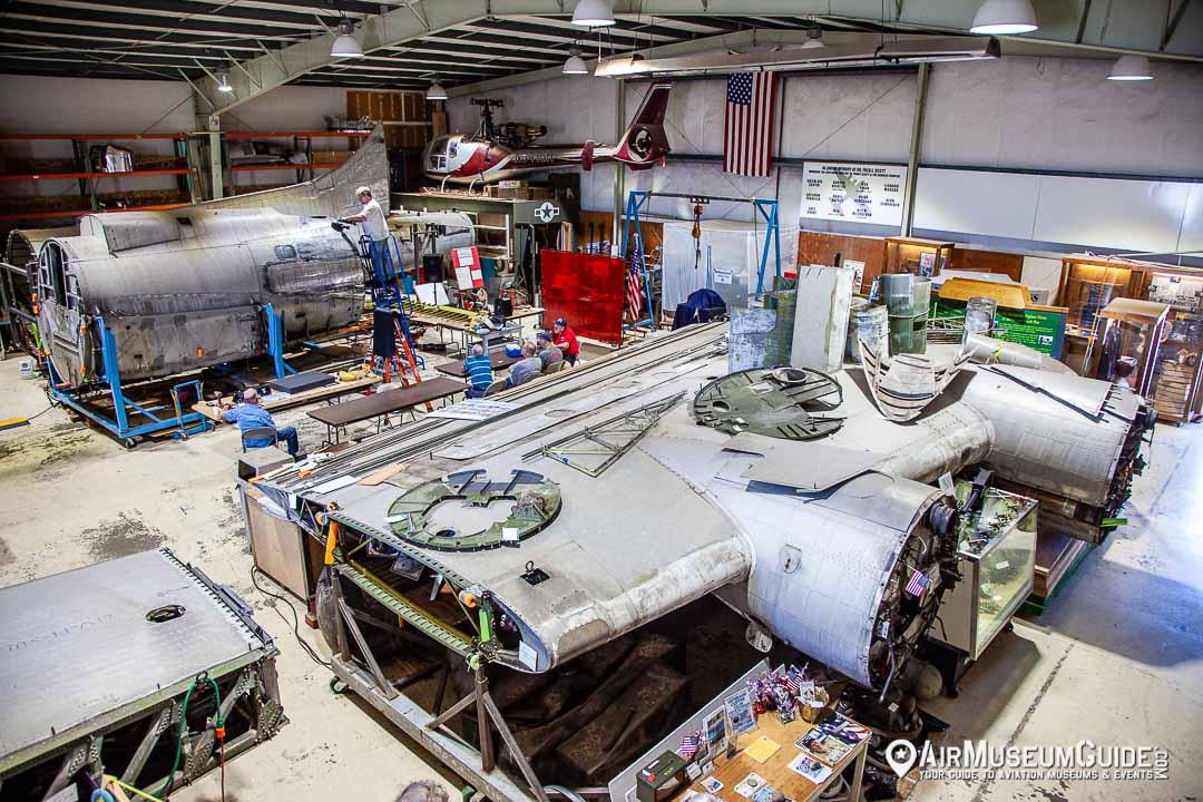 B-17 Alliance Foundation Museum